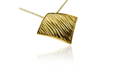 Necklace Baltic Gold