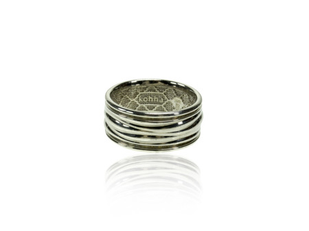 Ring Baltic Silver