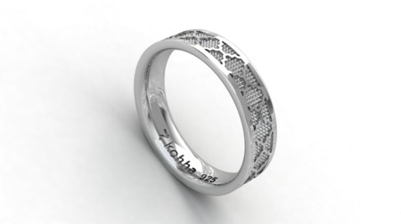 Ring Classic Silver